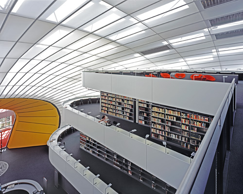 Berlin_Philogical library
