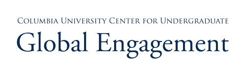 Center for Undergraduate Global Engagement  - Columbia University